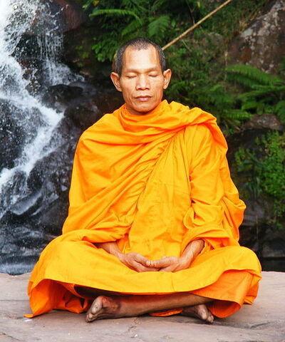 Pomaia Ein Buddhistisches Paradies In Der Toskana