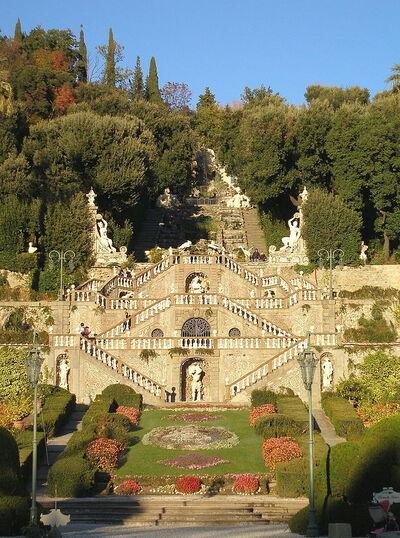 Pliny S Villas