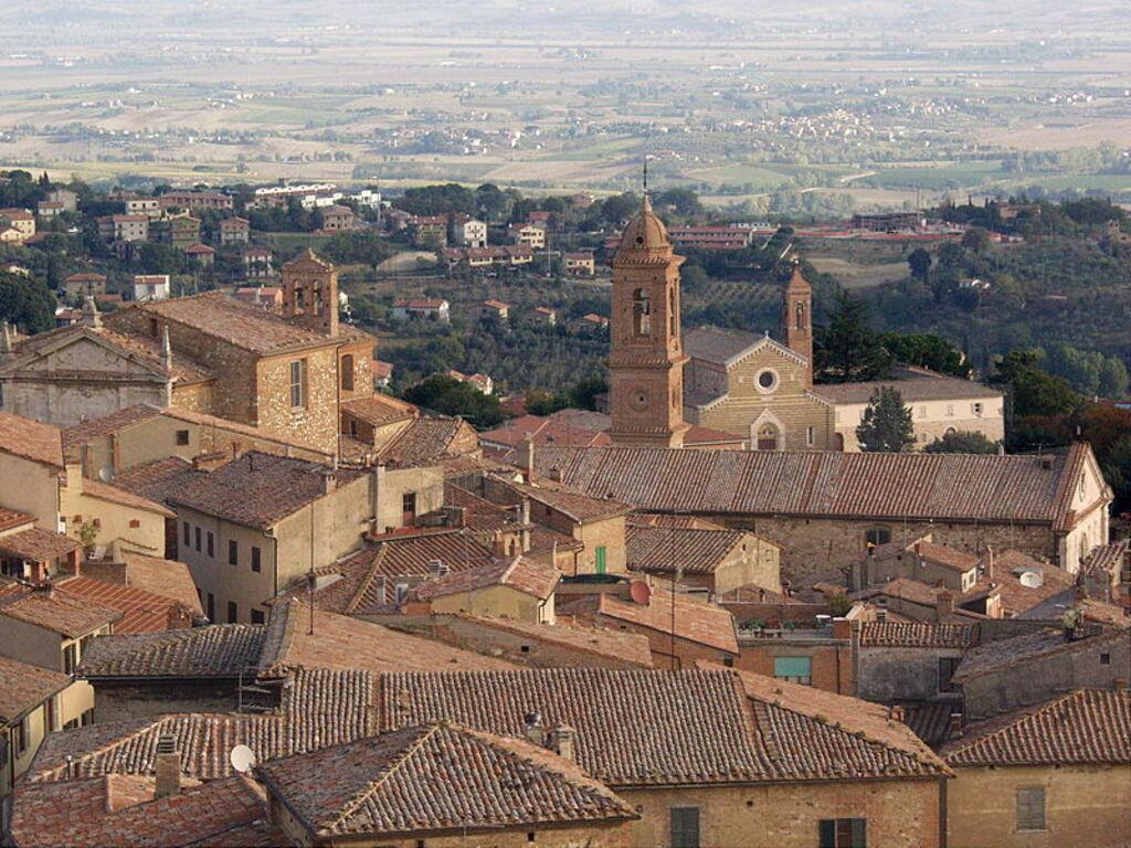 Besuchen Sie Die Filmkulisse Und Machen Sie Die Twilight Tour Durch Montepulciano