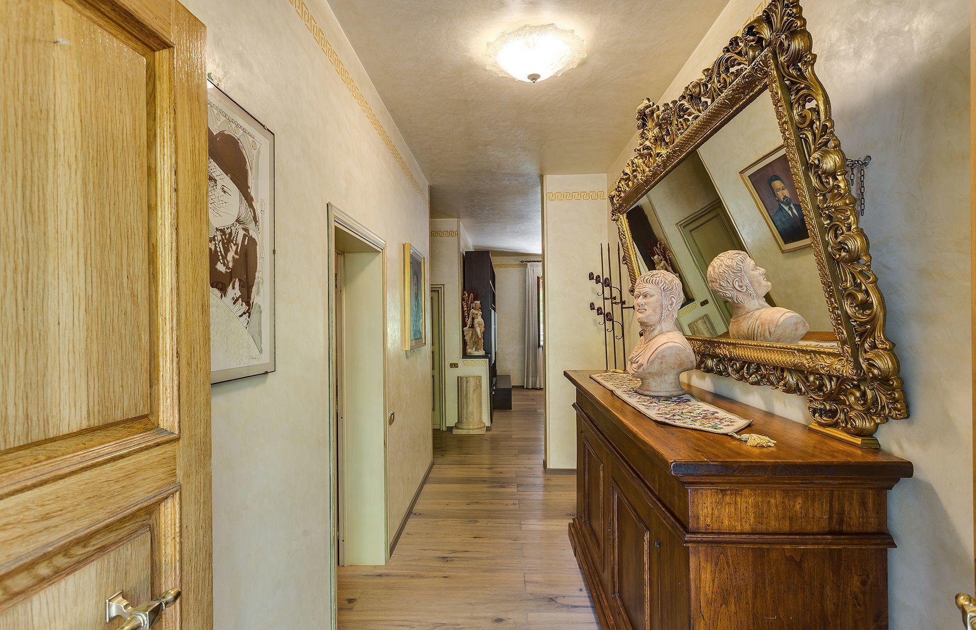 Villa Carolina - Ferienhäuser Toskana für Personen mit Schlafzimmer ...