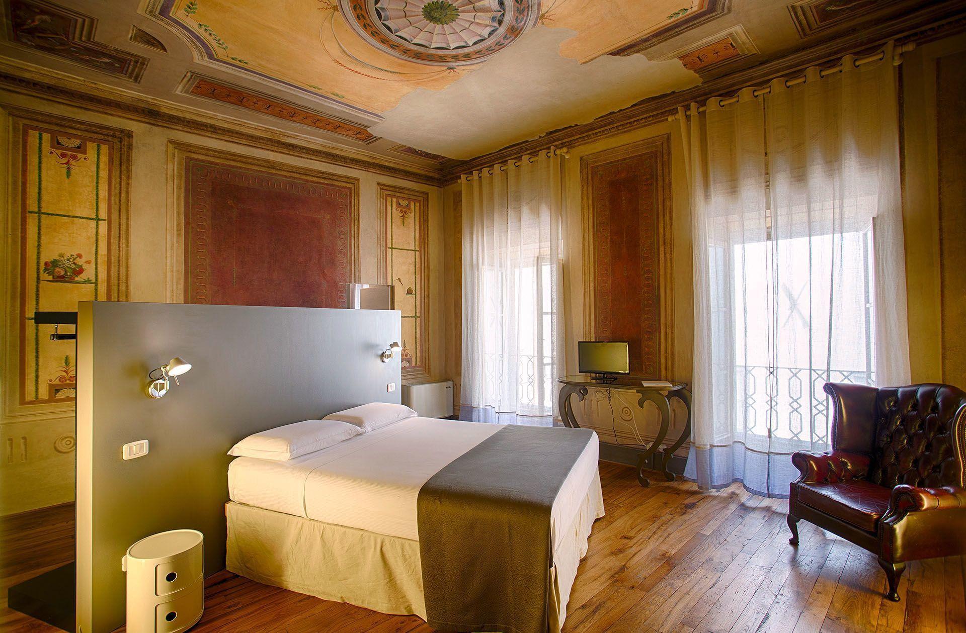 Cortona Charme - Suite Nazionale - Ferienhäuser Toskana für ...