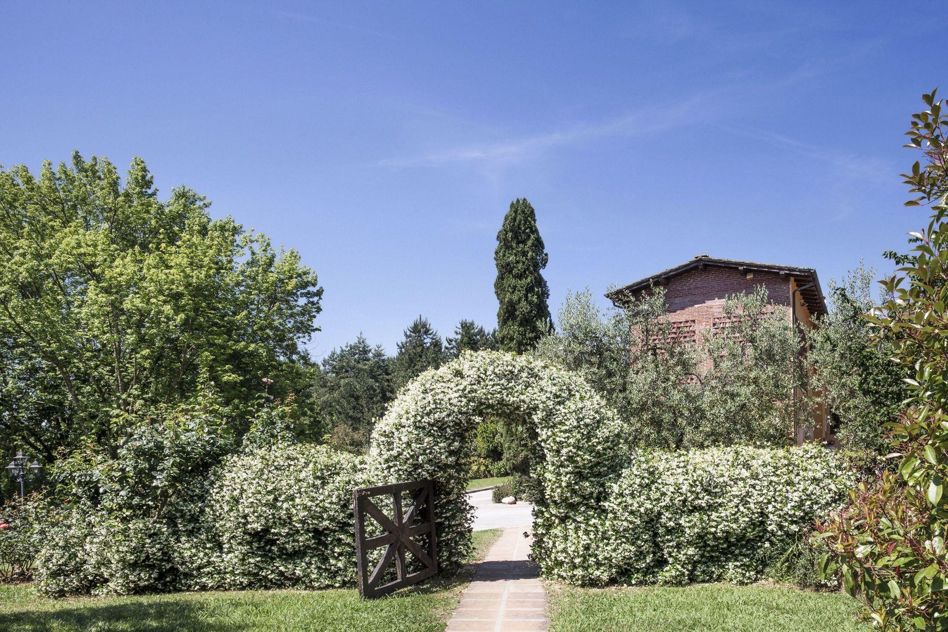 Casa Luciana - Ferienhäuser Toskana für Personen mit Schlafzimmer ...