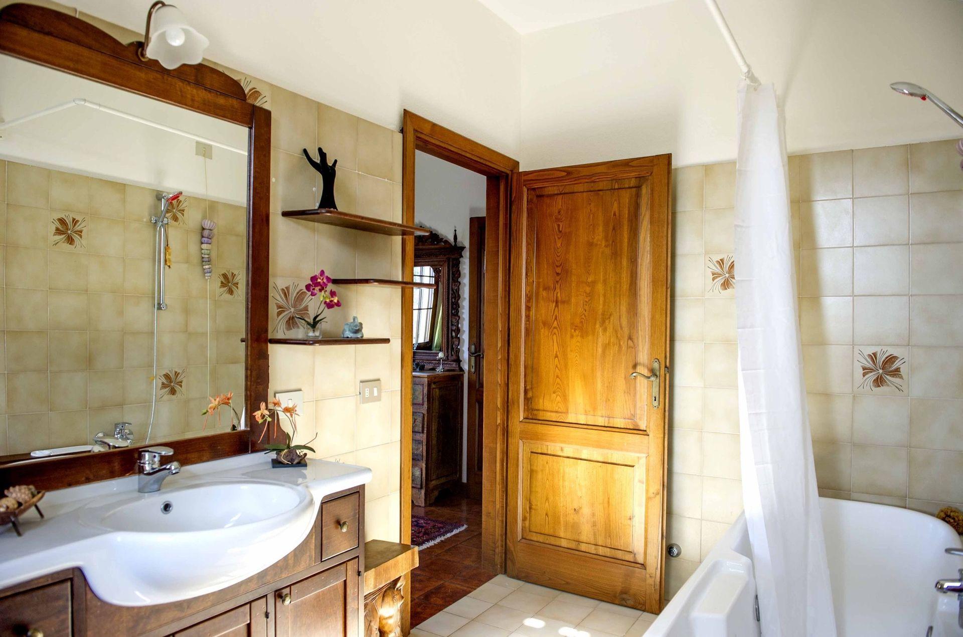 Villa Porta a Colle - Ferienhäuser Toskana für Personen mit ...